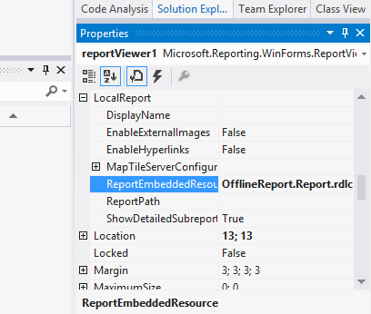 Walkthrough: Running a Report Offline - Dynamics NAV