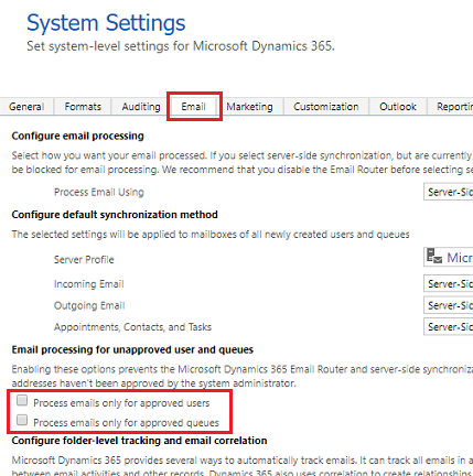 Connect Dynamics 365 for Customer Engagement apps (online