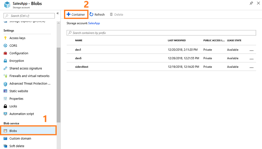 Configure call data for Dynamics 365 Sales Insights application