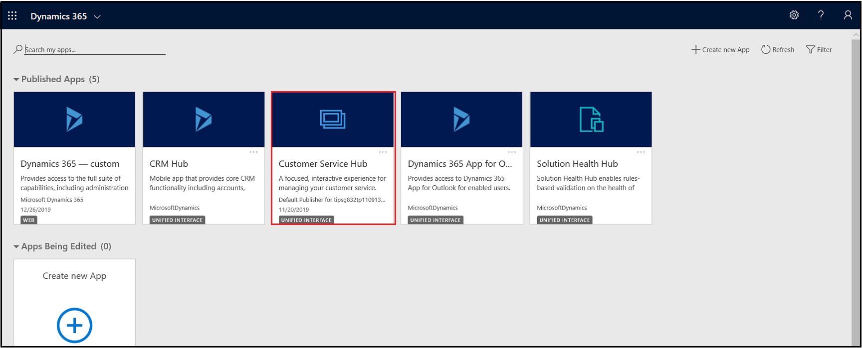 Learn the basics of the Customer Service Hub in Dynamics 365