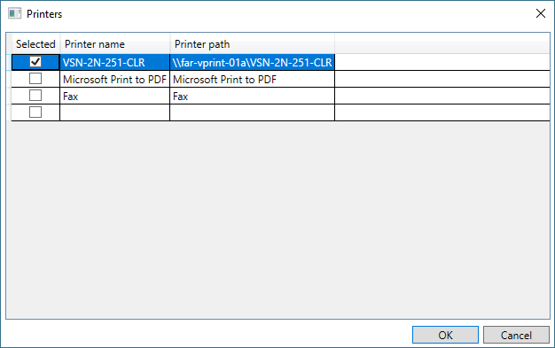 Install the Document Routing Agent to enable network