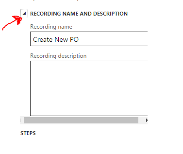 Great Process Recording Template Pictures >> Screencasting From ...