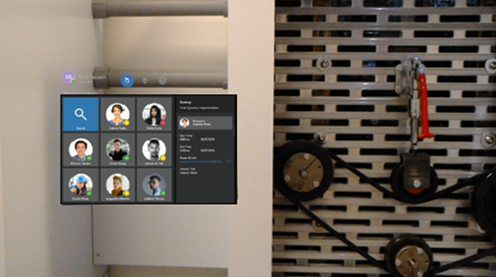 Collaborate in mixed reality with Field Service, Remote