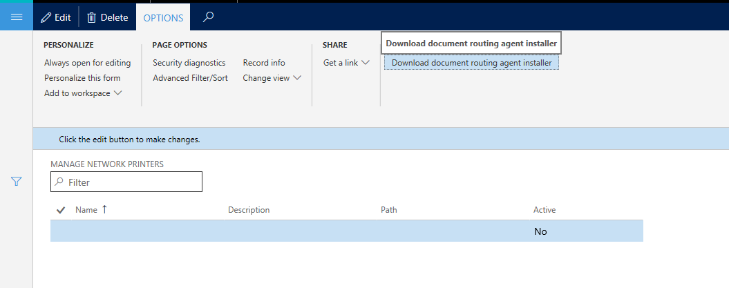 download-document-routing-agent-installer