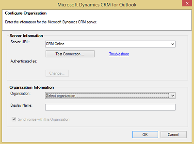 set up dynamics 365 for outlook microsoft docs