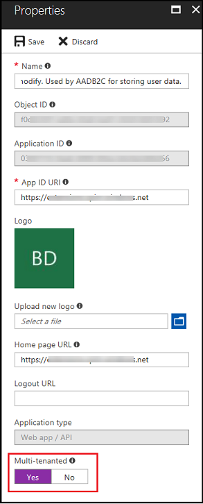 Configure OpenID Connect provider settings for a portal in Dynamics