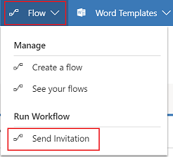 Invite Contacts To Your Portal In Dynamics 365 For Customer
