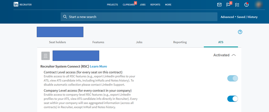 Set up integration with LinkedIn for AMicrosoft Dynamics 365