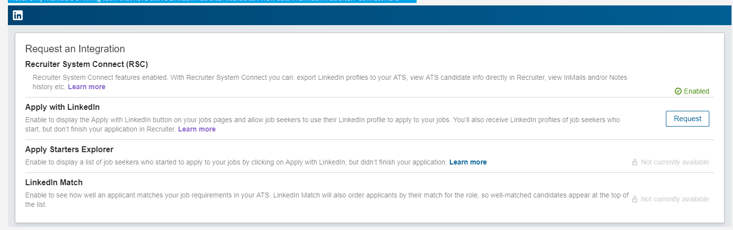 sourcing with linkedin recruiter talent dynamics 365 microsoft