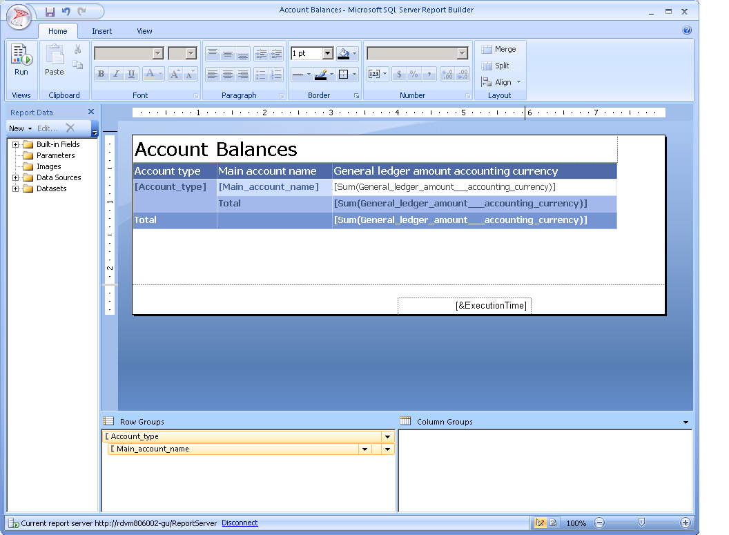 Overview of Reporting Services | Microsoft Docs