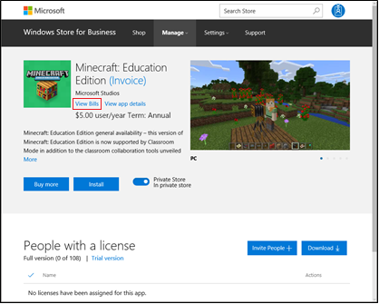 minecraft for free on chromebook