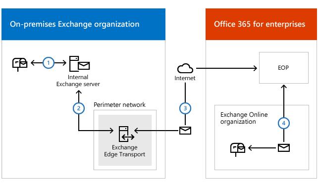 Edge Exchange 2010 Network Diagram Basic Guide Wiring Diagram