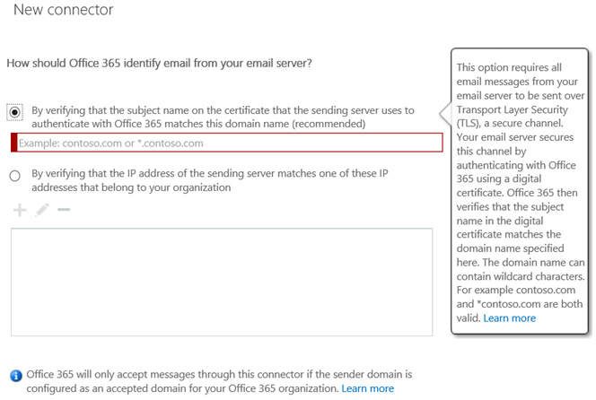 Manage mail flow with mailboxes in multiple locations (Exchange