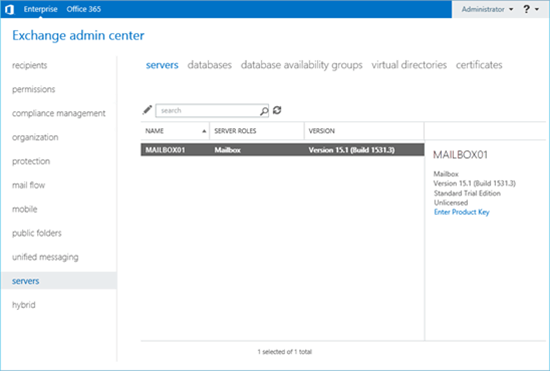 Download Ms Exchange Server 2019 Enterprise Key