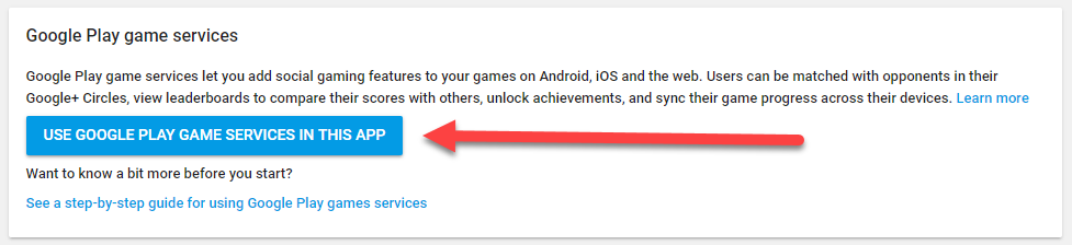 PlayFab authentication with Google Play Games Sign-In in Unity