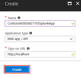 Integrate Microsoft Graph Security API alerts with your SIEM using
