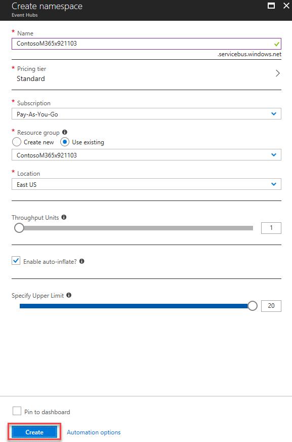 Integrate Microsoft Graph Security API alerts with IBM QRadar SIEM