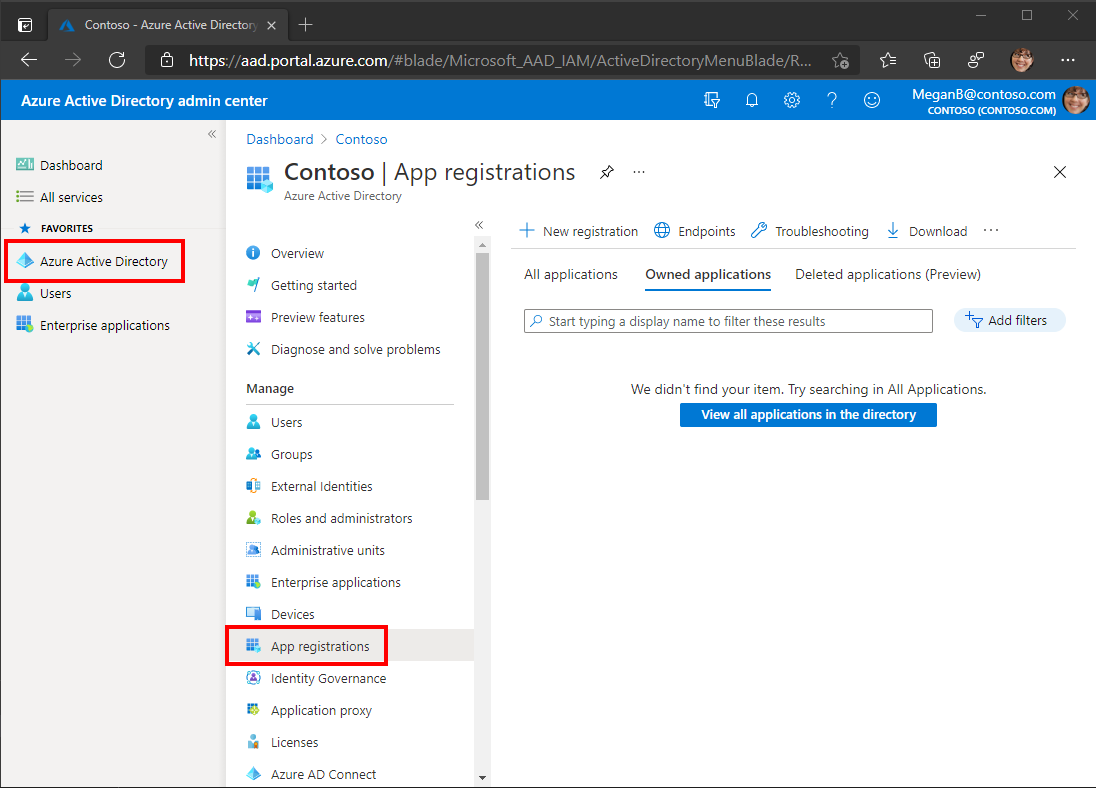 Build Angular single-page apps with Microsoft Graph