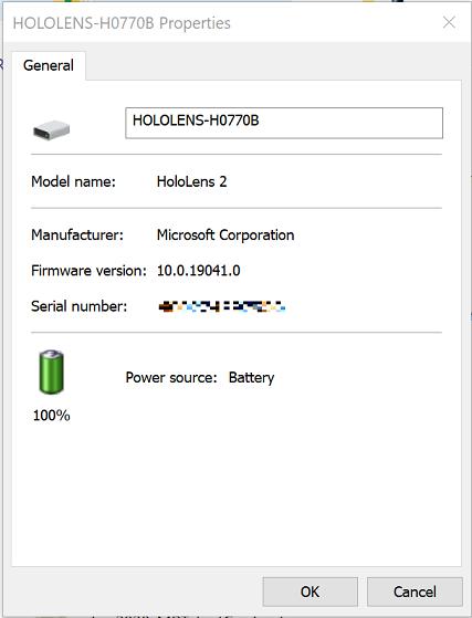 Restart, reset, or recover HoloLens   Microsoft Docs
