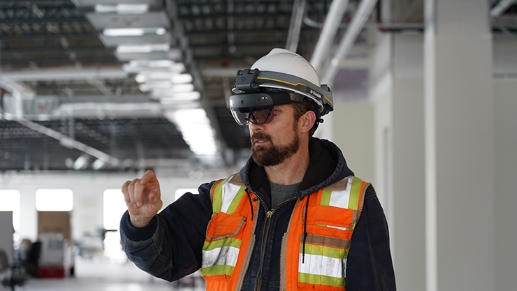An Overview of How to Deploy HoloLens 2