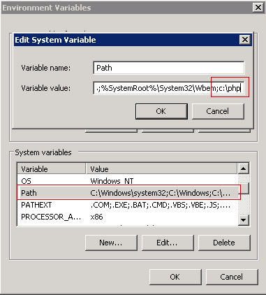Install and Configure PHP | Microsoft Docs