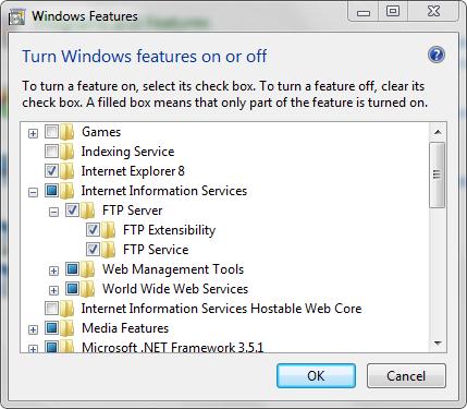 Microsoft ftpd 5.0 exploit