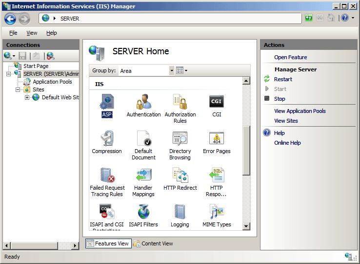 ASP Cache <cache> | Microsoft Docs