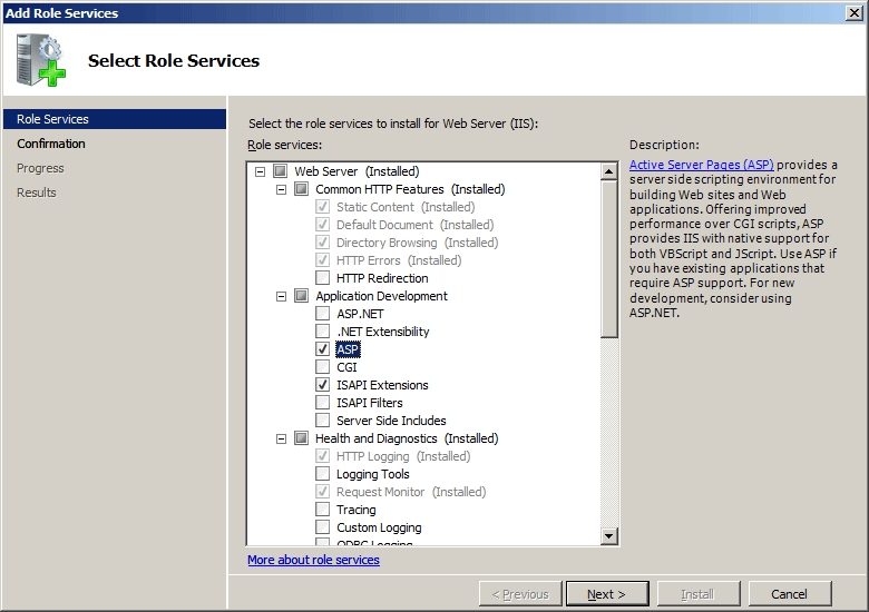 ASP Limits <limits> | Microsoft Docs