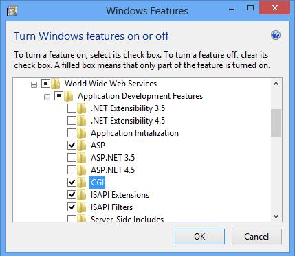 CGI <cgi> | Microsoft Docs