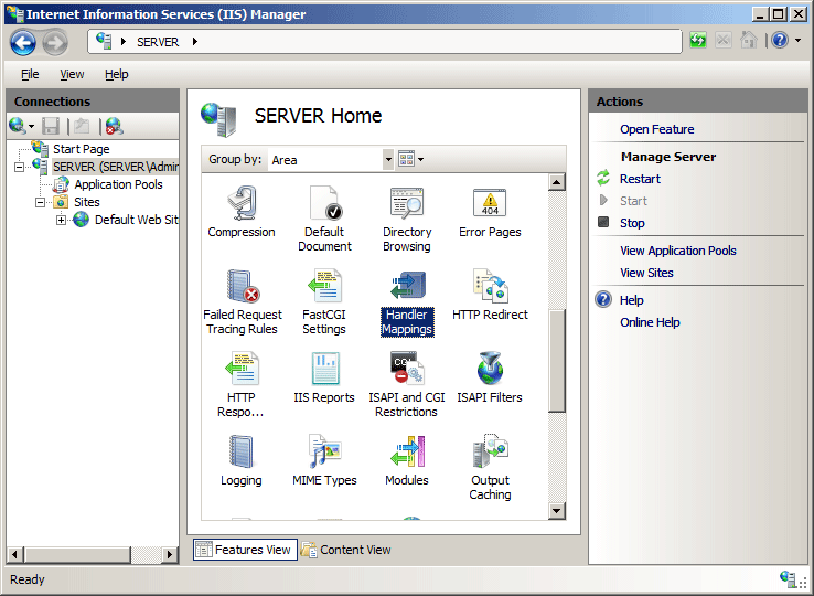 Handlers <handlers> | Microsoft Docs