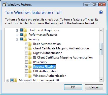 Request Limits <requestLimits> | Microsoft Docs
