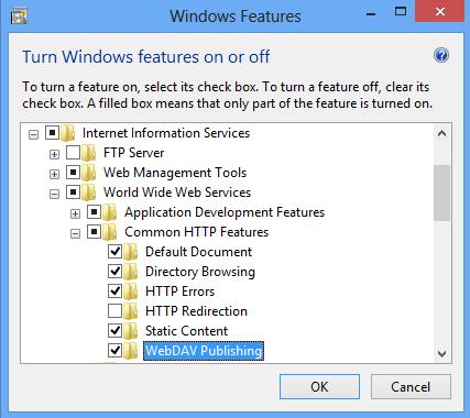 WebDAV File System <fileSystem> | Microsoft Docs