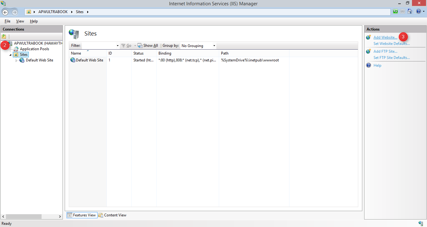 Wildcard host header support microsoft docs new site in iis manager 1betcityfo Image collections