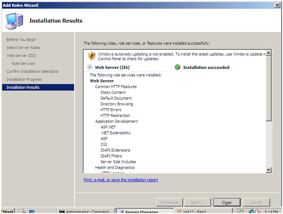 Installing Windows Server 2016 Pluralsight - oukas info