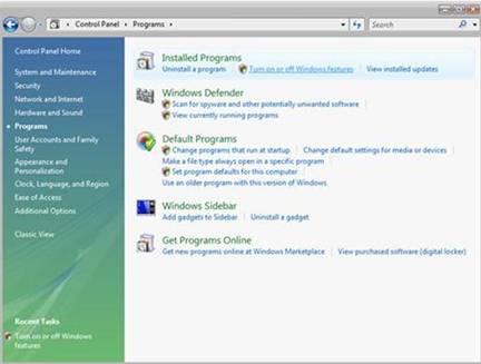 can i upgrade vista to windows 7 online