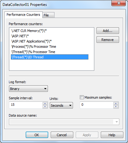 Troubleshooting High CPU in an IIS 7 x Application Pool