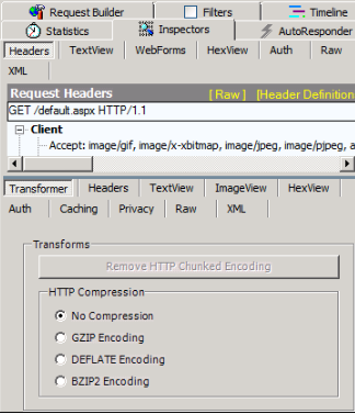 Troubleshooting IIS Compression issues in IIS6/IIS7 x
