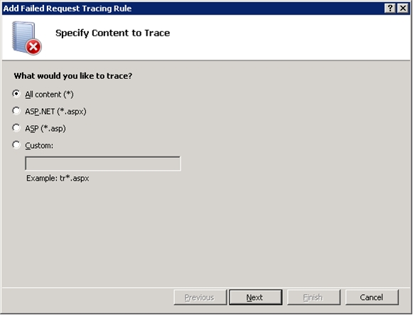 onfigure microsoft application request routing for exchange
