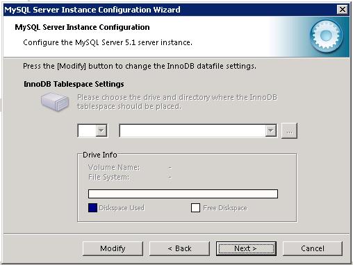 Setup MySQL with WebMatrix Support | Microsoft Docs