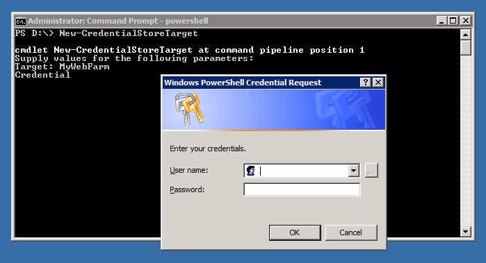 Web Farm Framework 2 0 for IIS 7 cmdlets for Windows PowerShell