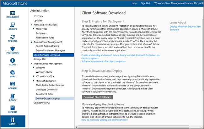 client download.com