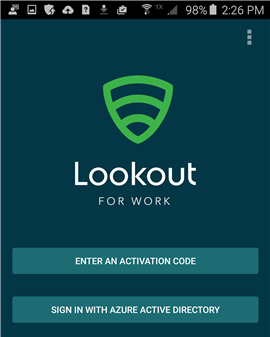 antivirus lookout free download