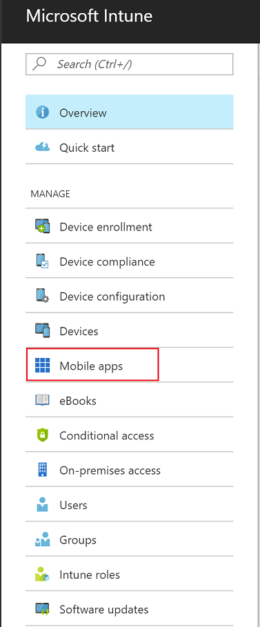 How to wipe only corporate data from apps - Microsoft Intune