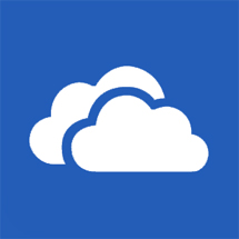 Microsoft app - Microsoft OneDrive for Business icon