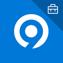 Partner app - Nine Work for Intune icon