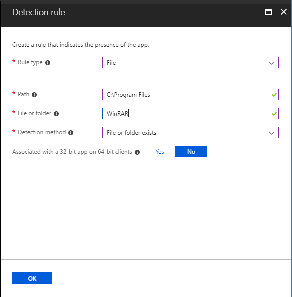 Add and assign Win32 apps to Microsoft Intune | Microsoft Docs