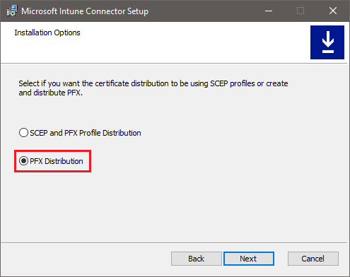 Issue Symantec Pkcs Certificates With Microsoft Intune Microsoft Docs