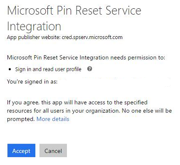 Reset passcode on Windows devices with Microsoft Intune - Azure
