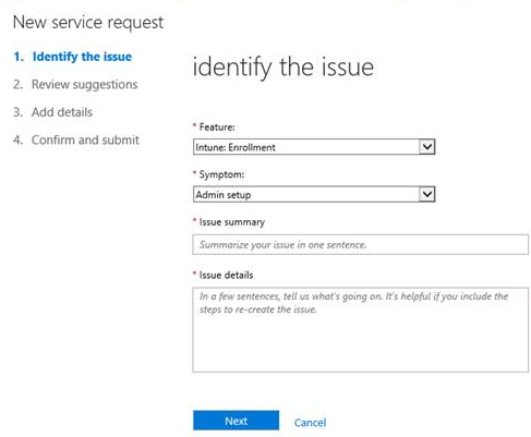 How to get support | Microsoft Docs