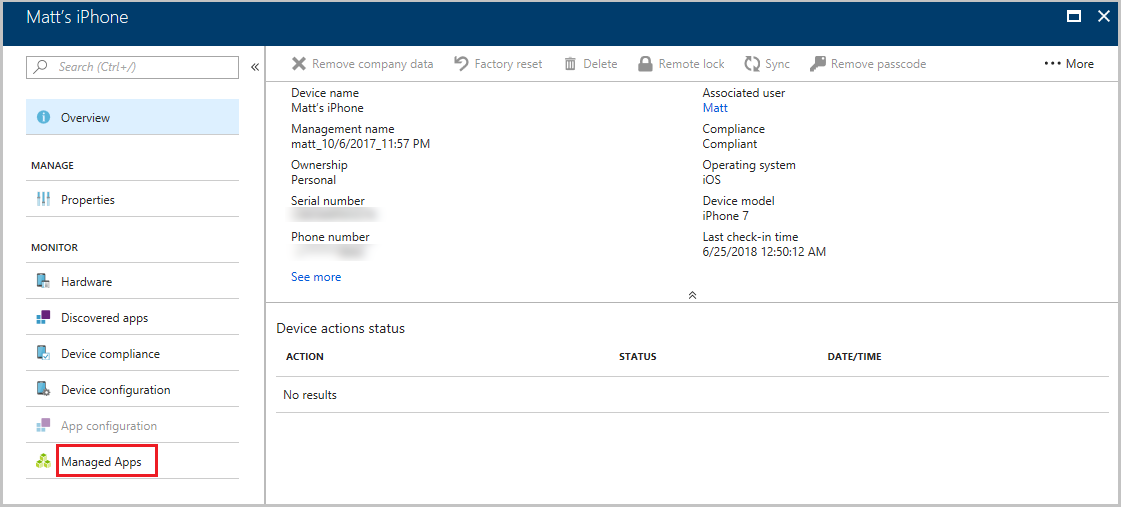 Troubleshoot app installation issues - Microsoft Intune